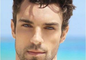 Mens Hairstyles for Thick Curly Hair 16 Haircuts for Wavy Hair Men