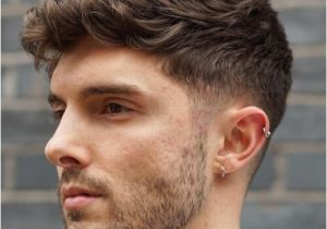 Mens Hairstyles for Thick Curly Hair 50 Impressive Hairstyles for Men with Thick Hair Men