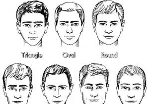 Mens Hairstyles for Your Face Shape Best Hairstyles for Men According to Face Shape
