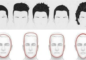 Mens Hairstyles for Your Face Shape Choose A Hairstyle for Your Face Hairstyles