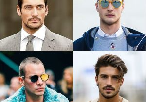 Mens Hairstyles for Your Face Shape Hairstyles for Men According to Face Shape