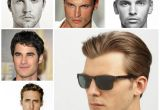 Mens Hairstyles for Your Face Shape Men's Hairstyles for All Face Shapes 2016