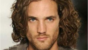 Mens Long Curly Hairstyles 10 Mens Long Curly Hairstyles