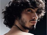 Mens Long Curly Hairstyles 50 Stately Long Hairstyles for Men