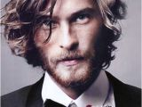 Mens Long Curly Hairstyles Wavy Curly Hairstyles for Men