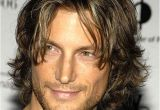 Mens Long Hairstyles Layered Layered Haircuts for Men