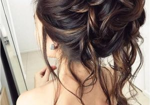 Messy Hairstyles Hair Up 75 Chic Wedding Hair Updos for Elegant Brides