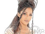 Micro Braids Hairstyles for Weddings Wedding Hairstyles Awesome Micro Braids Hairstyles for