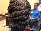 Micro Braids Updo Hairstyles 41 Beautiful Micro Braids Hairstyles