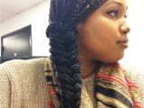 Micro Twist Braids Hairstyles Senegalese Twists Fishtail Braid Protective Styles Micro Twists
