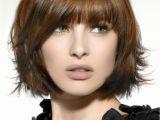Mid Length Bob Haircuts with Bangs Medium Length Bob Hairstyles with Bangs Hairstyle for