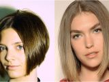 Middle Bob Haircut Weave Bob Hairstyles with Middle Part Sgratisylegal