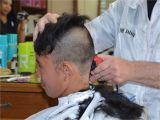 Military Hairstyles for Women Military Buzzcut