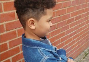 Mixed Race Baby Girl Hairstyles Fading High top Mixed Race Boys Hair