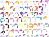 Mlp Hairstyles Drawing 12 Best Mlp Hairstyles Images