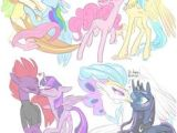 Mlp Hairstyles Drawing I Saw the Mlp G5 Concept Art Leaks and Boy are they Bad so I