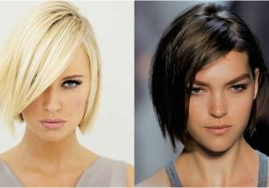 Modern Bob Haircut 2018 2018 Short Layered Bob Hairstyles & Short Haircuts for