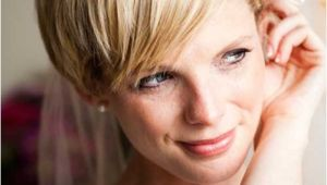 Modern Hairstyles for Weddings 15 Short Wedding Hairstyles
