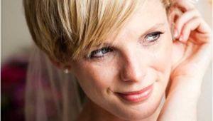 Modern Hairstyles for Weddings 15 Short Wedding Hairstyles