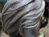 Modern Hairstyles Grey Hair 50 Modern Haircuts for Women Over 50 with Extra Zing In 2018