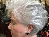 Modern Hairstyles Grey Hair 60 Gorgeous Gray Hair Styles Short Haircuts