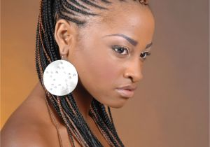 Mohawk Hairstyles for Women with Braids 20 Cool Black Hairstyles Braids Ideas I Love Hair