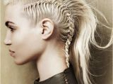 Mohawk Hairstyles In Braids 45 Fantastic Braided Mohawks to Turn Heads and Rock This