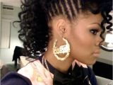 Mohawk Hairstyles In Braids Braided Hairstyles for Black Girls 30 Impressive
