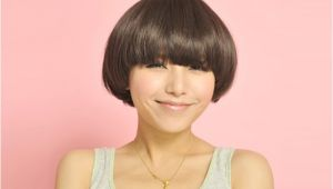 Mushroom Bob Haircut 5 Stylish and Smart Bob Hairstyles Try Out This Summer
