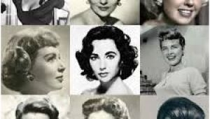 Names Of Hairstyles In the 50s 15 Best Retro Hairstyles Images On Pinterest