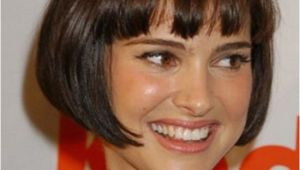 Natalie Portman Bob Haircut 29 Inverted Bob Haircuts and Hairstyle Ideas