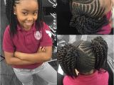 Natural Braid Hairstyles for Little Girls 47 Best Girls Hairstyles Images On Pinterest