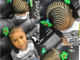 Natural Braid Hairstyles for Little Girls Cute Braid Style for Little Girls Black Hairstyles