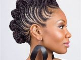 Natural Braided Hairstyles for Black Girls 11 Examples Highlighting the War Against Natural Black Hair