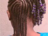Natural Cornrow Hairstyles for Black Women Kids Cornrow Designs Design Cornrows