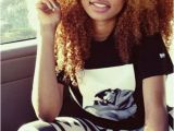 Natural Curly Hairstyles Tumblr Natural Curly Hair On Tumblr