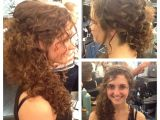 Natural Curly Hairstyles Updos Inspirational Easy Updo Hairstyles for Naturally Curly Hair
