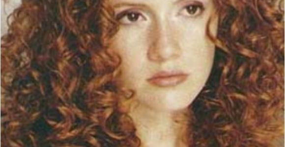 Natural Curly Red Hairstyles Natural Red Curly Hair Curly Hair Pinterest