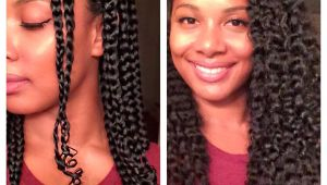 Natural Hairstyles Braids and Twists Natural Hair L Defined Braid Out Hair Obsession