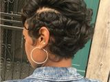 Natural Hairstyles Gone Wrong Love This Cute Style You Can T Go Wrong with Curls