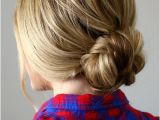 Neat Easy Hairstyles 17 Easy Hairstyles Anyone Can Pull F
