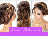 Neat Easy Hairstyles Really Cool Braided Hairstyles