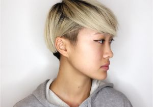 Nerd Hairstyles Girl Cute Short Hairstyles for Teenagers