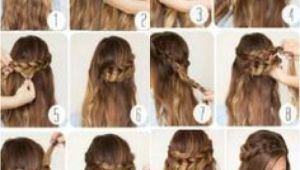 New and Easy Hairstyles for Eid Eid Hairstyle 2017 Step by Step for Pakistani Girls