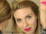 New Easy Hairstyle for Girl Quick Easy Updos for Long Hair Easy Do It Yourself Hairstyles