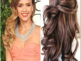 New Hairstyle for Girl Long Hair Girl Easy Hairstyles Elegant Cool Easy Hairstyles for Long Hair