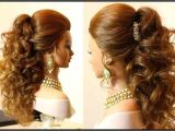 New Hairstyles Compilation 2019 Best Prom Hairstyles for Curly Hair