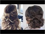 New Hairstyles Tutorials Compilation Wedding Hairstyles Tutorials Pilation Bridal Hair Tutorial