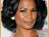 Nia Long Bob Haircut Nia Long Haircut Regarding Your Hairdo