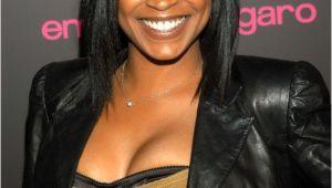 Nia Long Bob Haircut Nia Long Hairstyles Hairstyle for Black Women